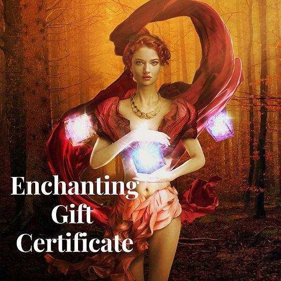 Enchanting Gift