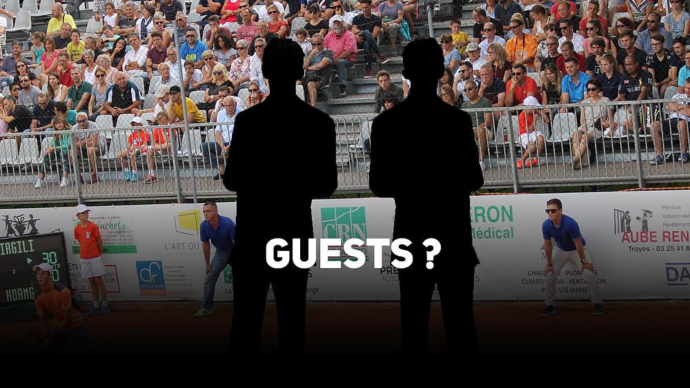 Internationaux de Tennis de Troyes - ITTs 2018