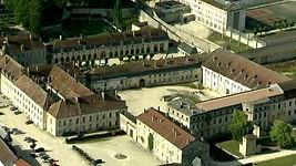 Abbaye de Clairvaux - La Réserve