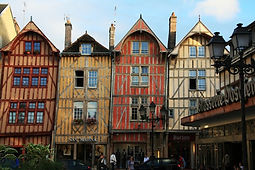 Troyes, Capital de l'Aube - La Réserve