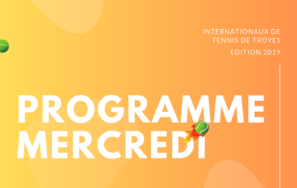 Internationaux de Tennis de Troyes