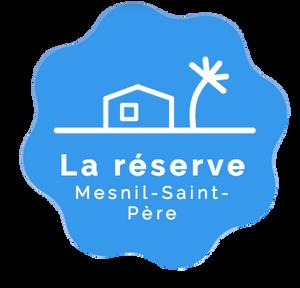 La Réserve - Mesnil-Saint-Père