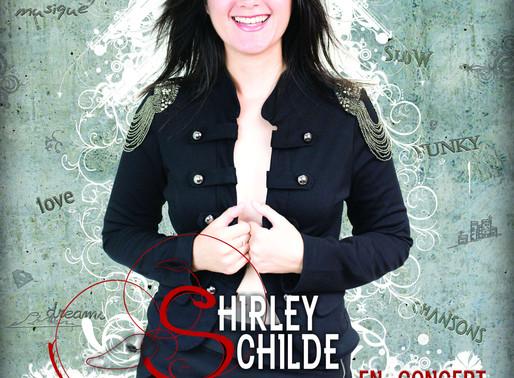Shirley, le 29 mai !