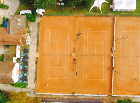 Informations concernant la reprise progressive du tennis et du paratennis dans les clubs FFT