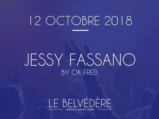 Dîner en musique - Duo Piano/Voix avec Jessy Fassano