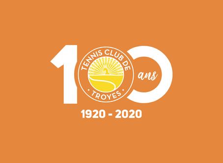 100 ANS - CLUB CENTENAIRE
