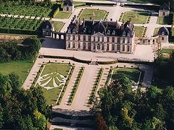 Château de la Motte Tilly - La Réserve