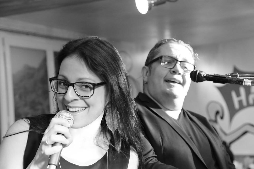 Cindy & Gérard Piccioli
