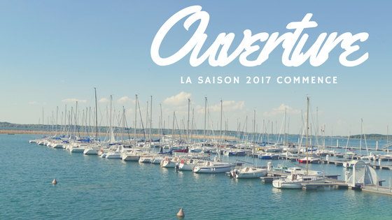 Ouverture du Marinka - Saison 2017