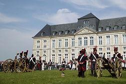 Brienne le Château - La Réserve