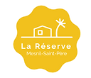 Logo_la_Réservejaunefondtransparnet.pn