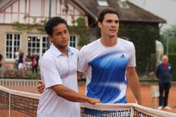Maxime Tabatruong & Adrien Puget