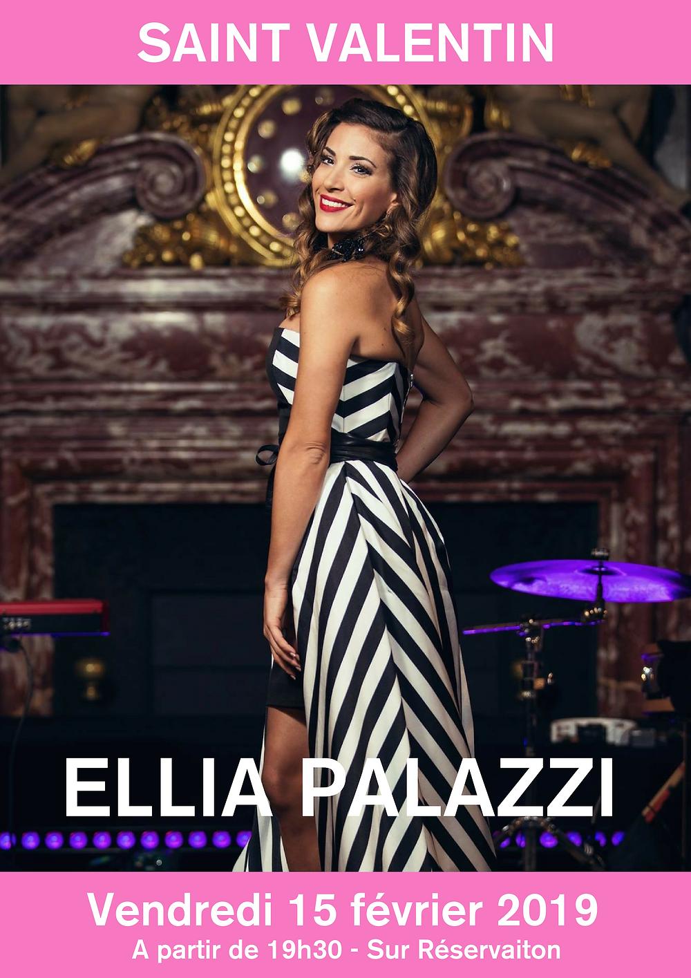 Le Belvédère - Ellia Palazzi