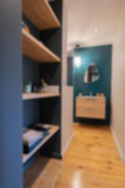 Rénovation salle de bain Sint Julien