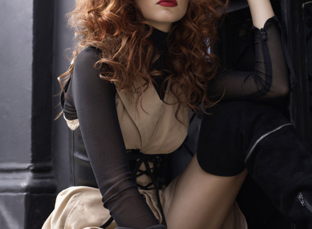 Amazing - Curls for Girls