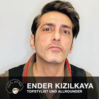 Ender Kizilkaya