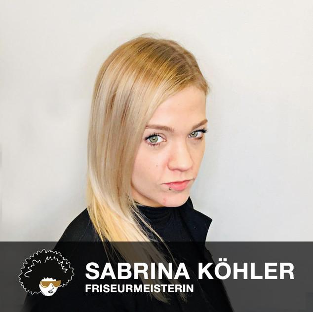 Sabrina Köhler