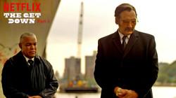 Willie Estrada & Jimmy Smits