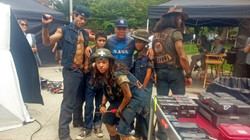 Savage Warlords with Willie Estrada