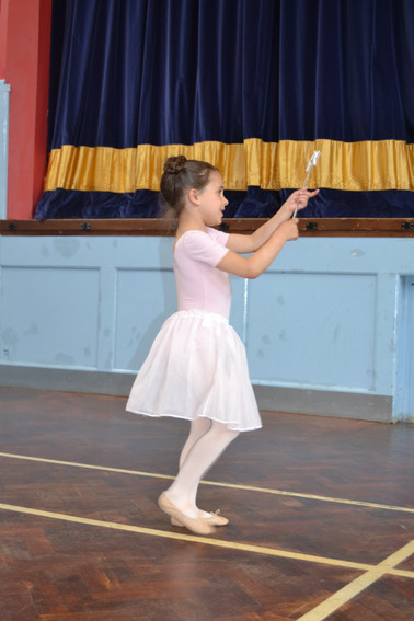 2016 Primary Tap & Ballet - 04