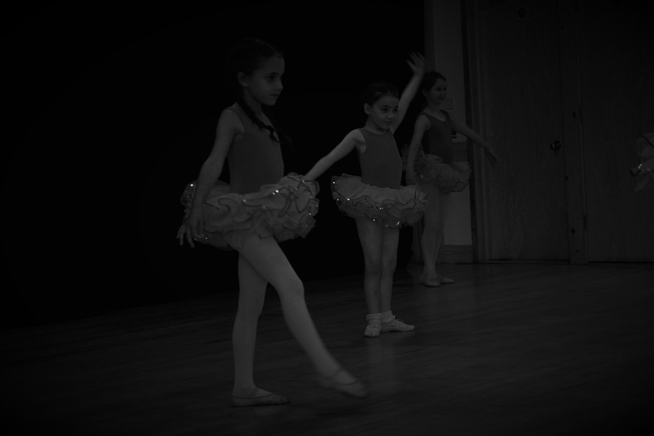 2017 Primary Ballet-13