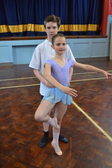 2016 Tap & Ballet - 08