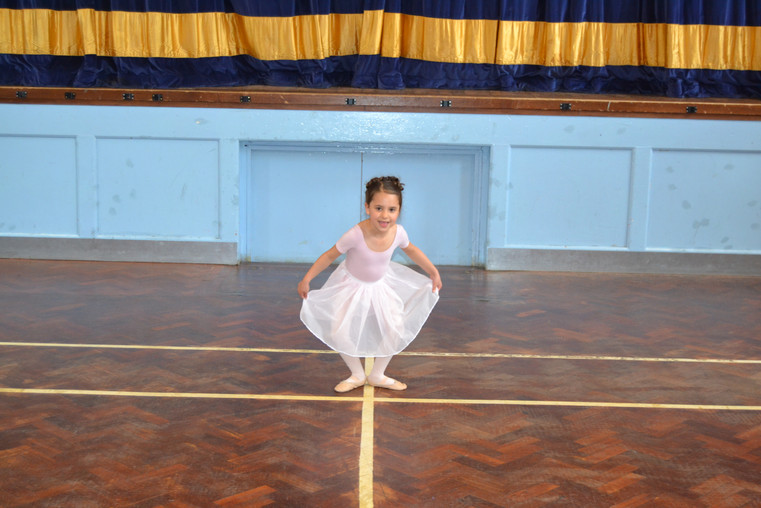 2016 Primary Tap & Ballet - 05