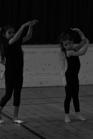 2017 Primary Ballet-30