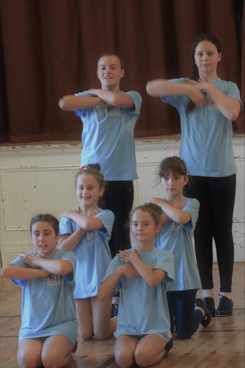 2016 Tap & Ballet - 25