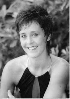 Kerry Payne principal dancer