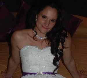 Alexandra Palmieri principal dancer