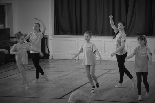 2016 Tap & Ballet - 29