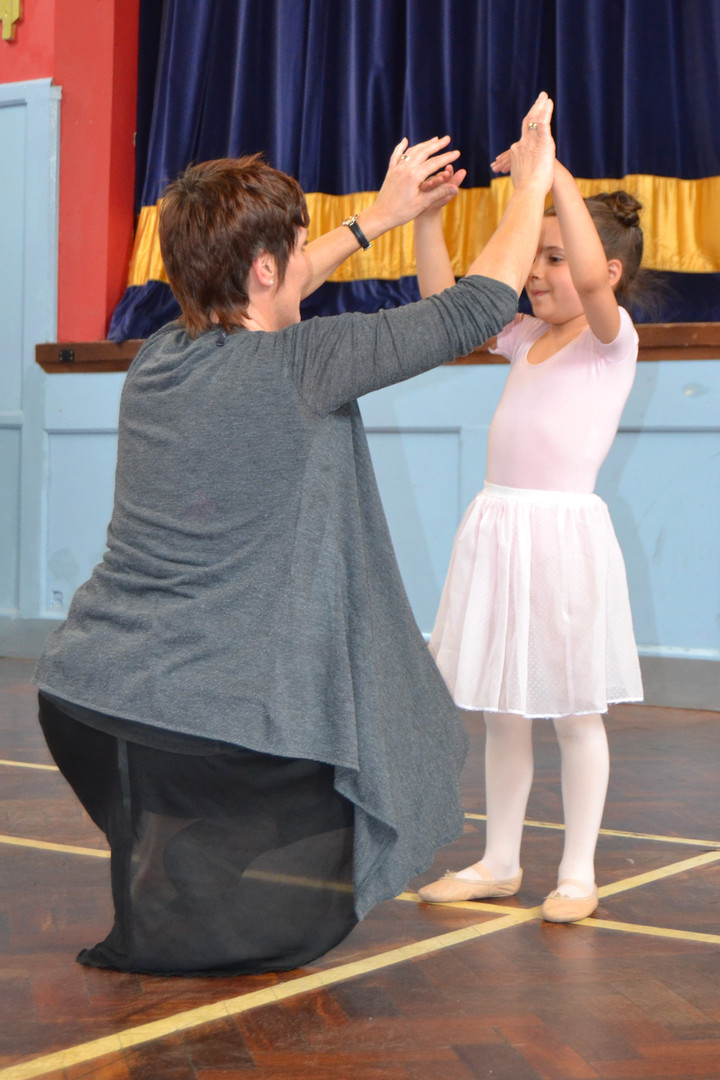 2016 Primary Tap & Ballet - 06