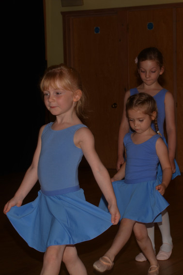 2017 Primary Ballet-22