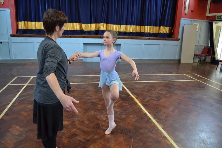 2016 Tap & Ballet - 06