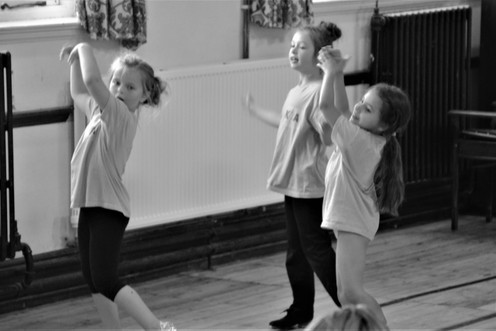 2016 Primary Tap & Ballet - 10