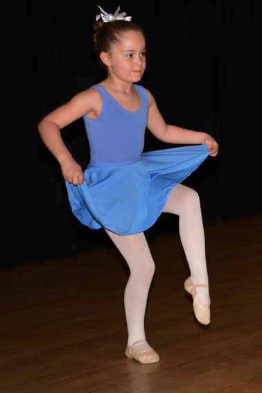 2017 Primary Ballet-23