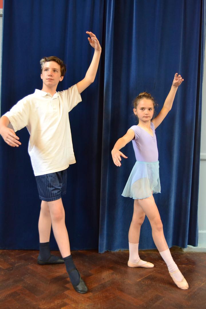 2016 Tap & Ballet - 01