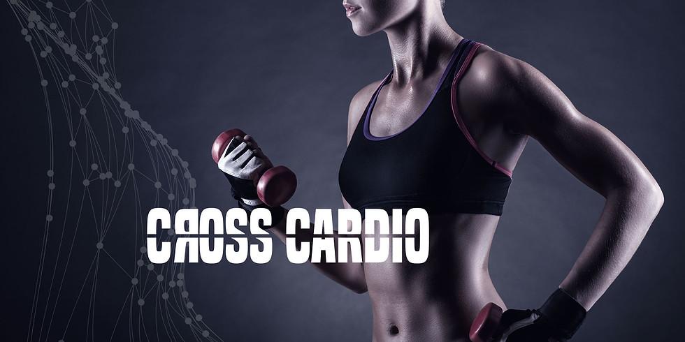 Cross Cardio Training Level 1