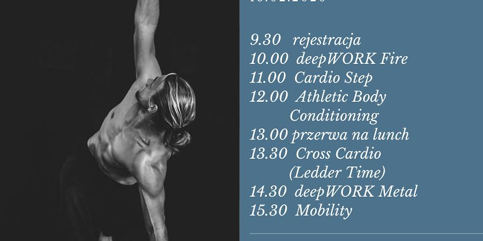 Fitness Event w Bielsku-Białej