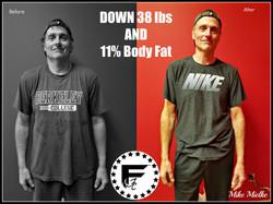 Mike Progress Pic