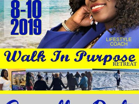 Walk In Purpose