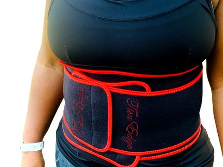 My Perfect Sweat Belt