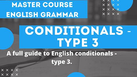 Conditions Type 3