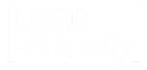 userfriendly full logoWHITE SMALL.png