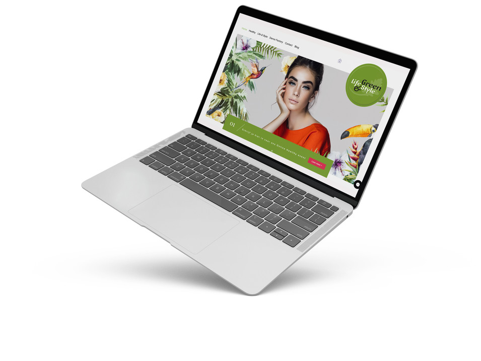Green life & style _Webdesign 3.jpg
