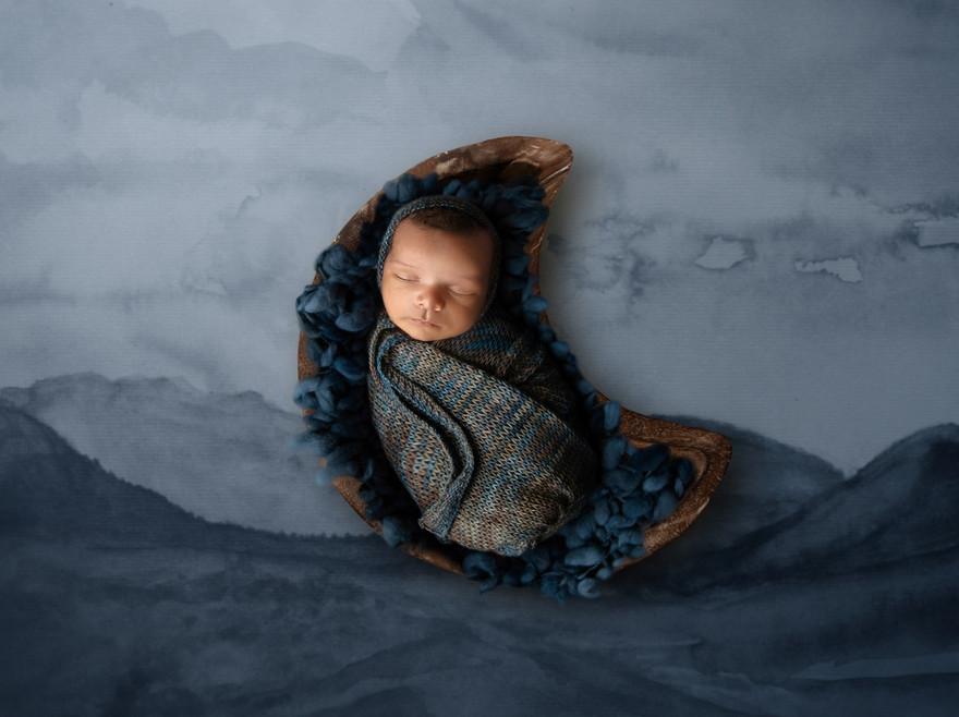 Alisha Cory Mount Pleasant SC Newborn Ph