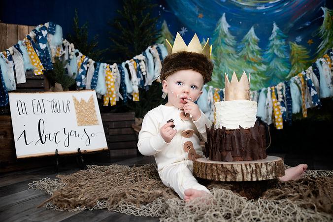 Alisha Cory Photography Cake Smash.jpg