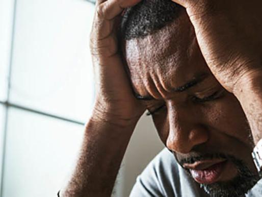 5 WAYS TO COMBAT STRESS