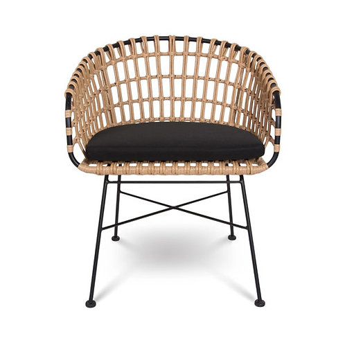 Cally Chair